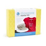 Silhouette America - Starter Kit - Rhinestone