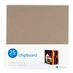 Silhouette America - 12 x 12 Media Chipboard
