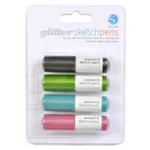 Silhouette America - Sketch Pens - Glitter Pack