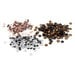 Silhouette America - Rhinestones - Assorted Pack - Clear, Champagne and Peach