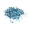 Silhouette America - Rhinestones - Assorted Pack - Aqua, Mint and Teal