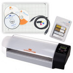 Silhouette America - SD Digital Cutting System Kit