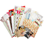 Scrapbook.com Kit Club - Christmas List