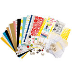 Scrapbook.com Kit Club - Family Favorites