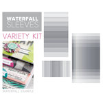 Scrapbook.com - We R Memory Keepers - Photo Sleeve Fuse - Photo Sleeve Variety Pack