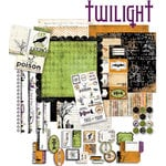 Pink Paislee - Twilight Collection Kit, BRAND NEW