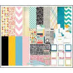 Scrapbook.com Kit Club - Spring Fling