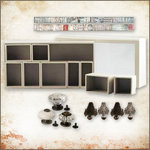Tim Holtz - Idea-ology - Altered Art Elements Kit