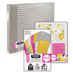 Scrapbook.com - Albums Made Easy - Bloom Kit