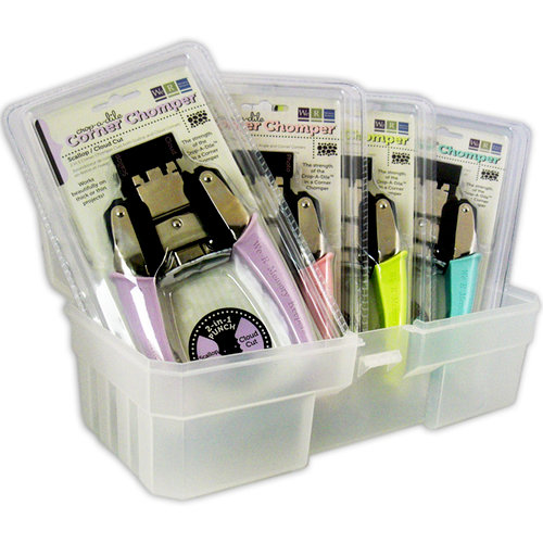 We R Memory Keepers - Chomper Collection Kit