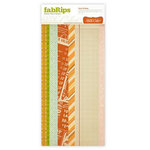 Studio Calico - Elementary Collection - Fab Rips - Sticky Fabric Strips