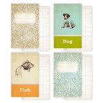 Studio Calico - Elementary Collection - Journaling Cards, CLEARANCE