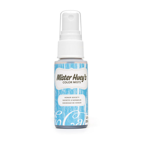 Studio Calico - Mister Huey's Color Mist - Honor Society - Blue