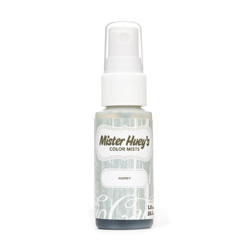 American Crafts - Studio Calico - Darling Dear Collection - Mister Huey's Color Mist - 1 Ounce Bottle - Audrey
