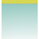American Crafts - Studio Calico - Sundrifter Collection - 12 x 12 Double Sided Paper - Tidewater