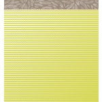 American Crafts - Studio Calico - Sundrifter Collection - 12 x 12 Double Sided Paper - Set Sail