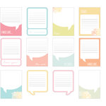 Studio Calico - Sundrifter Collection - Journal Cards