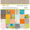 Studio Calico - Here and There Collection - 12 x 12 Paper Pad