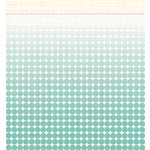American Crafts - Studio Calico - Snippets Collection - 12 x 12 Double Sided Paper - Oh Snap