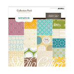 Studio Calico - Memoir Collection - 12 x 12 Collection Pack