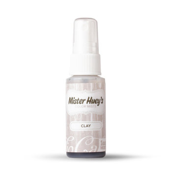 American Crafts - Studio Calico - Mister Huey's Color Mist - 1 Ounce Bottle - Clay