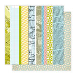 Studio Calico - Anthology Collection - 12 x 12 Double Sided Paper - Compilation, CLEARANCE