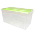 ScrapCessories - Cartridge Caddy Case - Green