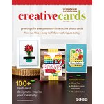 Scrapbook and Cards Today - Creative Cards Volume 1