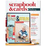 Scrapbook and Cards Today - Summer 2015 Issue
