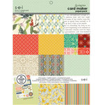 SEI - 8.5 x 11 Card Maker Paper Pack - Lexington