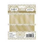 SEI - Metallic Basics- Trim - Gold