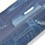 SEI - 12 x 12 Canvas Sheet - Denim