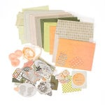 SEI - Mia Bella Collection - Pop Up Card Kit