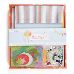 SEI - Hooray Collection - Birthday Card Kit