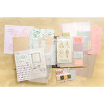 SEI - Noteworthy Collection - Creative Memory Journal - Starter Album - Vintage