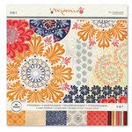 SEI - Morocco Collection - 12 x 12 Paper Pad