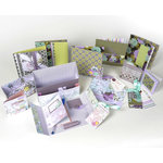 SEI - Couture Stationary Box Class Kit - Clever Couture