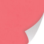 SEI - Forever Sassy Collection - 12 x 12 Double Sided Paper - Strawberry Margarita