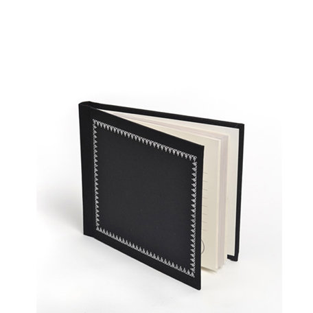 SEI - 5 x 5 Linen Photo Album