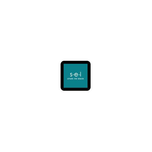 SEI - Ink Block - Turquoise