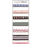 SEI - So Girly Such A Girl Collection - Ribbon, CLEARANCE