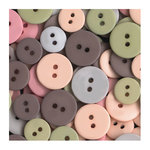 SEI - So Girly Such A Girl Collection - Buttons