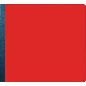 SEI Preservation Series Albums - 8 x 8 - Red