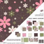 SEI Assortment Packs - Aunt Gerti's Garden