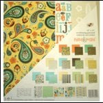 SEI  - Assortment Pack - Paisley and Petals