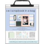 SEI Scrapbook in a Bag - Softy