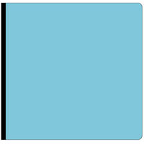 SEI - Preservation Series Albums - 12x12 - Light Blue