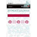 SEI - Winter Song Collection - Ribbon, CLEARANCE