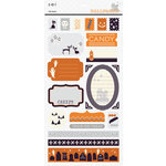 SEI - Spooks Collection - Halloween - Cardstock Stickers