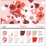 SEI - With All My Heart Collection - Valentine - Assortment Pack